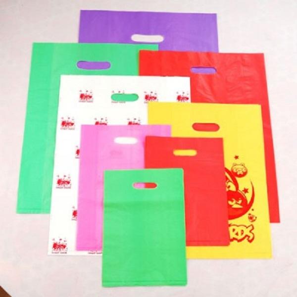 In túi ni lông giá rẻ tại In ấn Á Châu