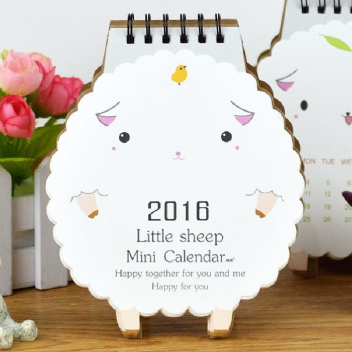 Xưởng thiết kế lịch theo yêu cầu giá rẻ tại TpHcm