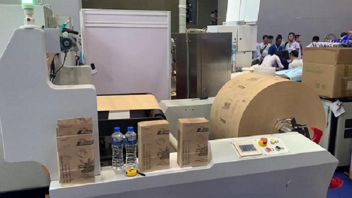 Quy trình sản xuất túi giấy giá rẻ tại Tp Hcm