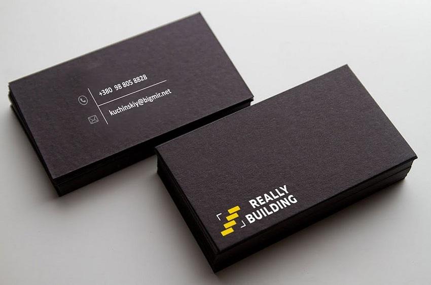 Nơi in card visit giá rẻ chuyên nghiệp