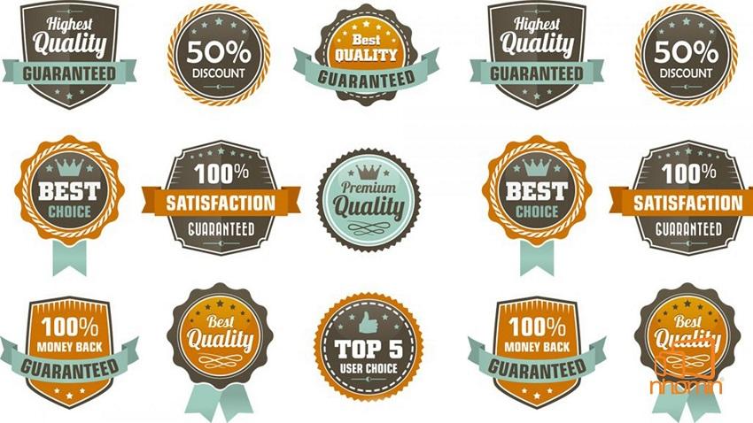 Xưởng in tem, nhãn decal giá rẻ, uy tín, chất lượng