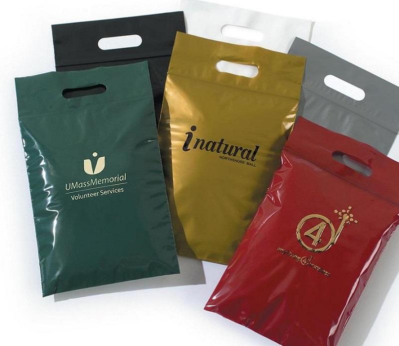 Xưởng in túi nilon giá rẻ chất lượng